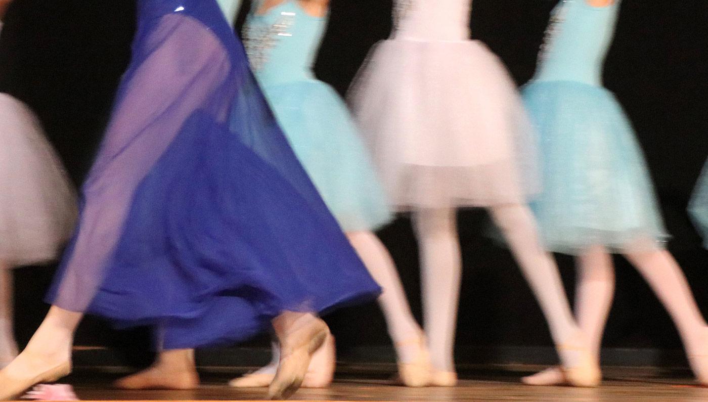 Entrez dans la danse !